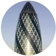 The Gherkin Serviced Offices