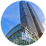 Serviced Offices in Natwest Tower
