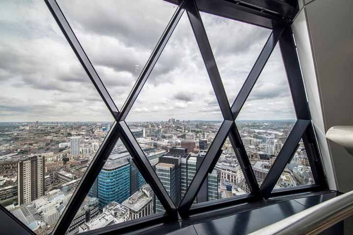 Photo 7 of Floors 28-29 at 30 St Mary Axe (The Gherkin)