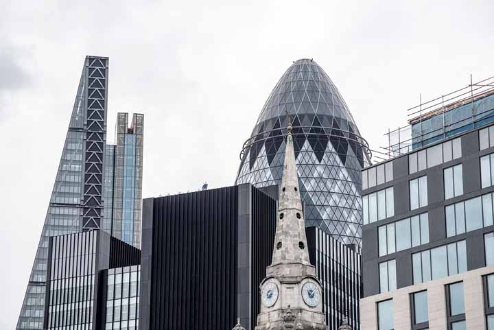 Photo 14 of Floors 28-29 at 30 St Mary Axe (The Gherkin)