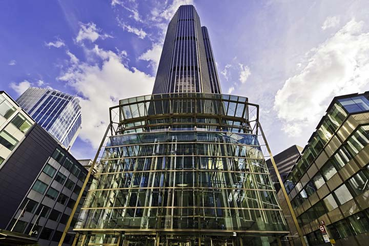Tower 42, 25 Old Broad Street