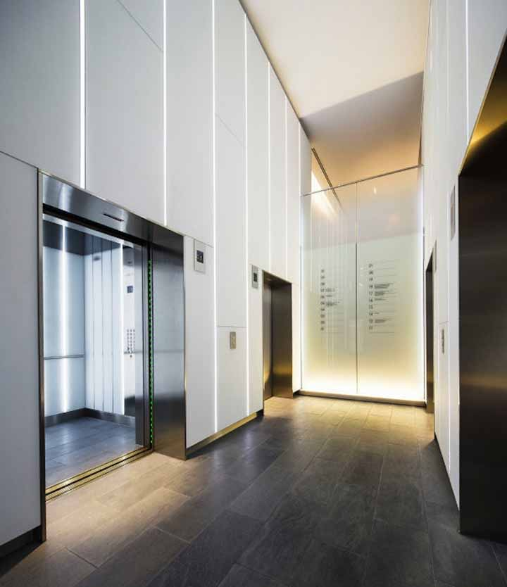 Photo 4 of City Tower 40 Basinghall Street