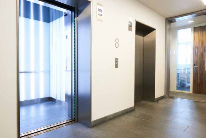 Photo 5 of City Tower 40 Basinghall Street