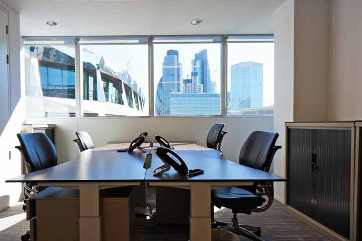 Photo 11 of City Tower 40 Basinghall Street