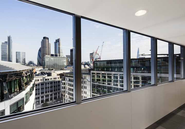 Photo 12 of City Tower 40 Basinghall Street