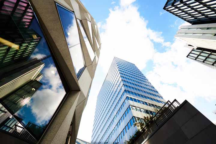 Photo 16 of City Tower 40 Basinghall Street