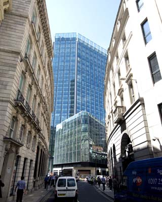 Photo 1 of Stock Exchange Tower 125 Old Broad Street Level 6 7