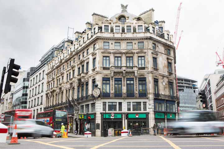 107-111 Fleet Street
