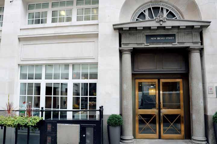 Photo 2 of 46 New Broad Street