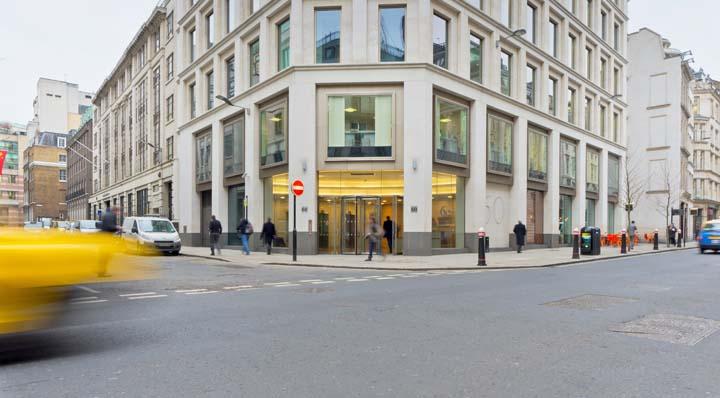 60 Gresham Street