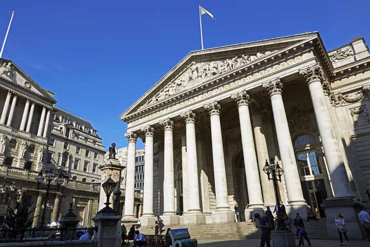 Photo 9 of 1 Royal Exchange