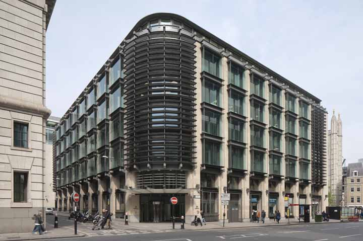 33 Cannon Street (4th Floor)